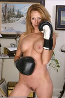 Boxing Girls Serie1 116